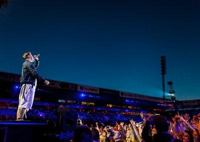 Marteria - Ostseestadion Rostock - 01. September 2018